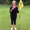 Helen Cawley Hole In One