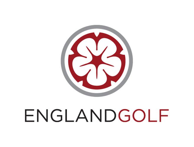 Click For England Golf Website